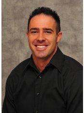 Dr Brett  Begnoche - Dentist at Wichita Family Dental