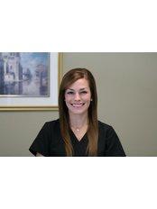 Ashley Bellerino - Dentist at Richard L. Owens, DDS