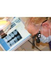 Periodontist Consultation - Richard L. Owens, DDS