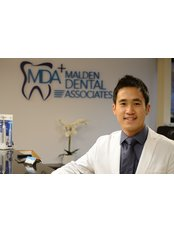 Malden Dental Associates - Dr. Joshua Lee