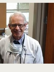 Robert N. Hanson, DDS - 3151 South M-291 Hwy #A, Independence, Missouri, 64057,