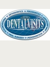 Dental Visits LLC - 30 East 40th Street, Suite 604, New York, NY, 10016,
