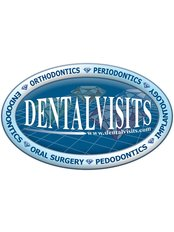 Dental Visits LLC - 30 East 40th Street, Suite 604, New York, NY, 10016,  0
