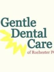 Gentle Dental Care of Rochester PC - image 0