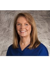 Dr Maureen - Dental Hygienist at Strongsville Center for Cosmetic & Implant Dentistry