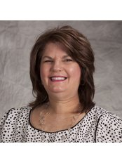 Mrs Nancy - Manager at Strongsville Center for Cosmetic & Implant Dentistry