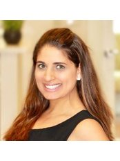 Miss Nadia Lakhani - Secretary at Bernuy Orthodontic Specialists - South Austin