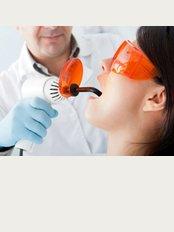 Smile Doctors Houston - 8143 Long Point Rd, Houston, Texas, 77055,