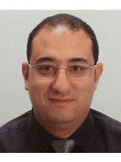 Dr Fady Guirguis - Dentist at M&G Family Dentistry