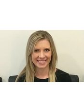 Ms Brittany Charlesworth - Dental Auxiliary at Ward Creager Family and Cosmetic Dentistry