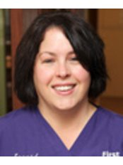 Ms Ingrid - Dental Auxiliary at First Choice Dental Group - Fitchburg