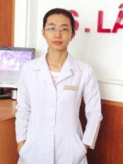 Dr Ma Ngoc Hanh -  at Nha Koa Sai Gon