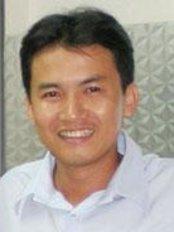 Dr Mai Tri?u An - Dentist at East Meets West Dental Center