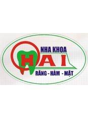 Nha Khoa Hai - Level 2-111 Nguyen Phong Sac Street, Khue Trung Ward, Cam Le District, HCMC,  0
