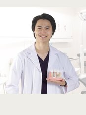 Alisa Dental - Dr CHUYEN