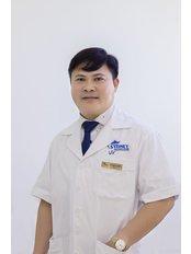 Dr Ngoc Chieu Ha - Surgeon at Hanoi Sydney Dental Clinic