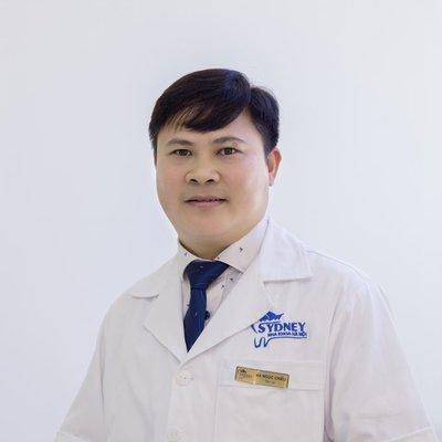 Dr Ngoc Chieu Ha