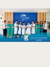 Hanoi Sydney Dental Clinic - human resource