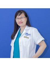 Dr Thi Thuy Linh Le - Dentist at Hanoi Sydney Dental Clinic