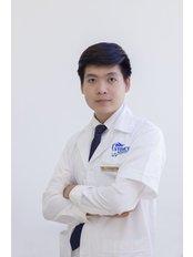 Dr Manh Toan Tran - Dentist at Hanoi Sydney Dental Clinic