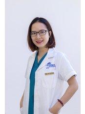 Dr Thi Hong Phuong Dao - Dentist at Hanoi Sydney Dental Clinic