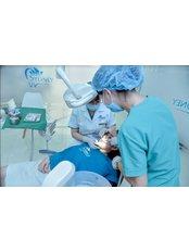 Dentist Consultation - Hanoi Sydney Dental Clinic