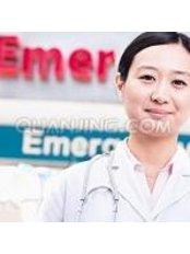 Dr Nguyen Thuy Lien - Dentist at Nha Khoa Quốc Tế Á Châu