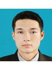Dr Luu Anh Tuan - Dentist at Nha Khoa Quốc Tế Á Châu
