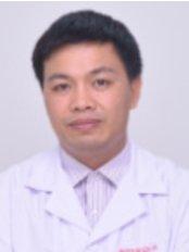 Dr Trinh Quang Huy - Doctor at Nha Khoa Sài Gòn H.N