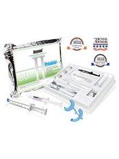 Laser Teeth Whitening - Serenity International Dental Center - Hanoi