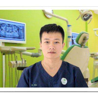 Dr Viet Kien Nguyen