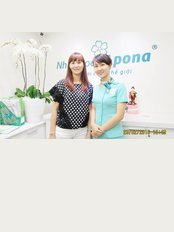 Apona Dental Clinic - 128 Nguyen Cong Tru, District 1,, Ho Chi Minh City, Ho Chi Minh, 700000,