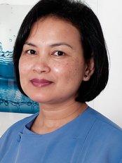 Dr Sunny Teu - Orthodontist at European Dental Clinic Vietnam