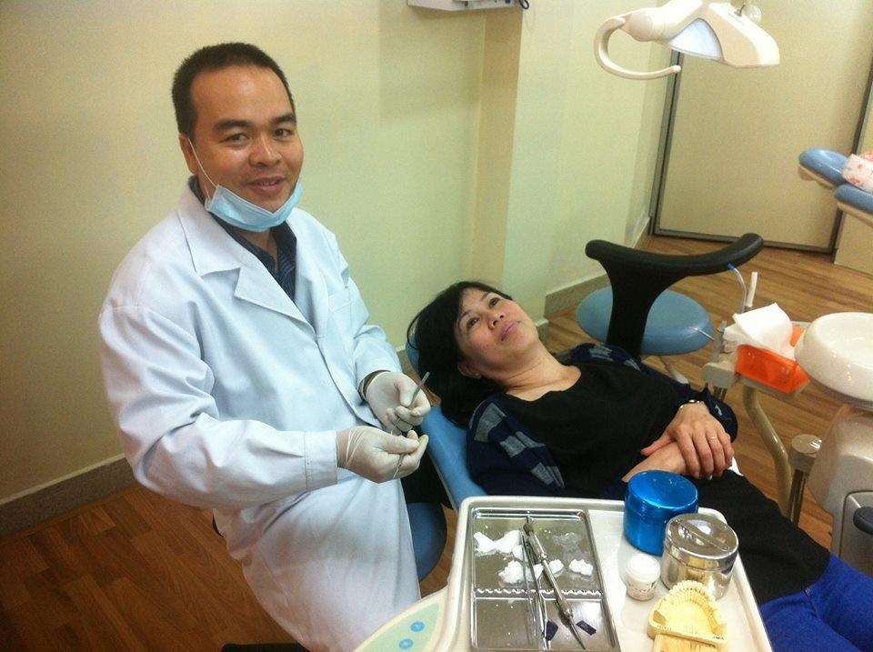Javi dental - CS1