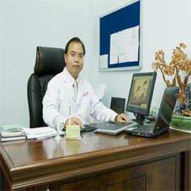 The He Moi Dental Clinic - Tran Hung Dao