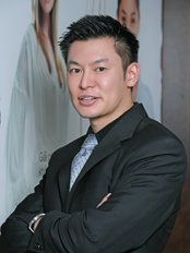 "Dr. Andrew H.F. Tsang - Dentist at Westcoast International Dental Clinic – The studio at Thao Dien"""