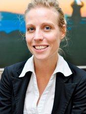 "Amanda Peatey  - Practice Coordinator at Westcoast International Dental Clinic – The studio at Thao Dien"""