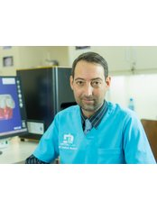 """Andreas Brabeck - Operations Manager at Westcoast International Dental Clinic – The studio at Thao Dien"""""""