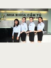 Camtu Dental Clinic - 4B Tran Hung Dao St, District 1, Ho Chi Minh City, 70000,
