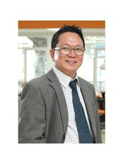 Dr HUNG DINH DO DDS, PhD - Principal Dentist at Dr. Hung & Associates Dental Center
