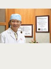 Nha Viet Dental Implant Center - Hien Vo DDS.