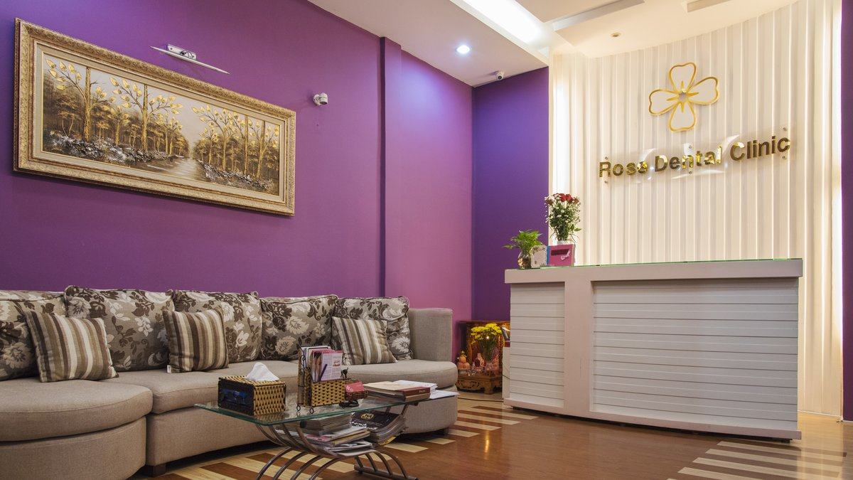Rose Dental Clinic In District 1 Ho Chi Minh Vietnam