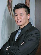 Dr. Andrew H.F. Tsang - Dentist at Westcoast International Dental Clinic - Norfolk Mansion