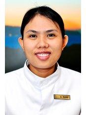 Dr. Trang  - Associate Dentist at Westcoast International Dental Clinic - Norfolk Mansion