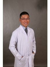 Dr. Nguyen Xuan Nhi (Orthodontict) - Orthodontist at Westcoast International Dental Clinic - Norfolk Mansion