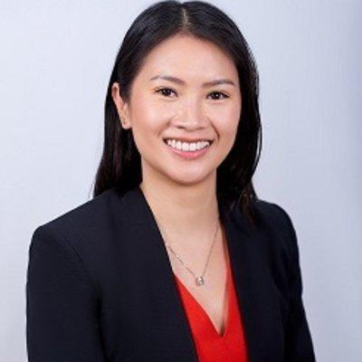 Ms Amy Tran - CEO