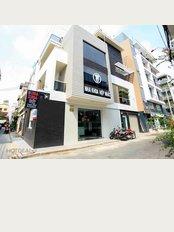 Nha Khoa Hop Nhat 2 - 433/12 Su Van Hanh, Ward 12 District 10, Ho Chi Minh City,