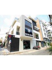Nha Khoa Hop Nhat 2 - 433/12 Su Van Hanh, Ward 12 District 10, Ho Chi Minh City,  0