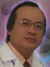 VO VAN NHAN PHD, DDS - Oral Surgeon at Nhan Tam Dental Clinic