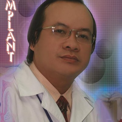 Dr VO VAN NHAN DDS, PhD